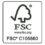 FSC-Warenzeichen