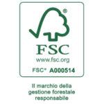 Marchio FSC
